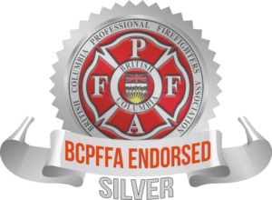 BC Professional Firefighters Association- Approved