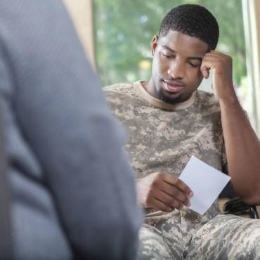 Trauma & PTSD Symptoms