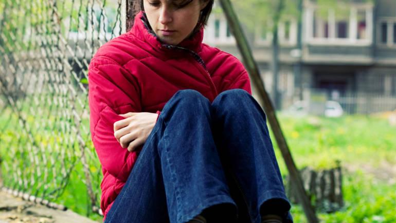 Self-Harming Behaviors