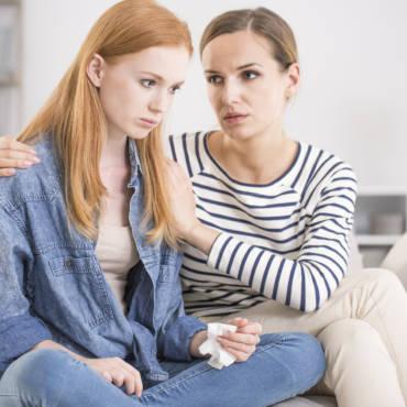 Parent / Teen Conflict