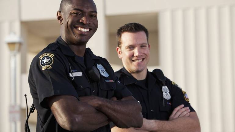 Partners of Law Enforcement Officers Group